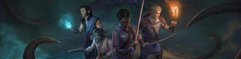 Obsidian si pripravil vianočný darček v podobne nového DLC do Pillars of Eternity II