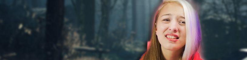 Zažijte legendární horor na vlastní kůži - recenze Blair Witch: VR Edition
