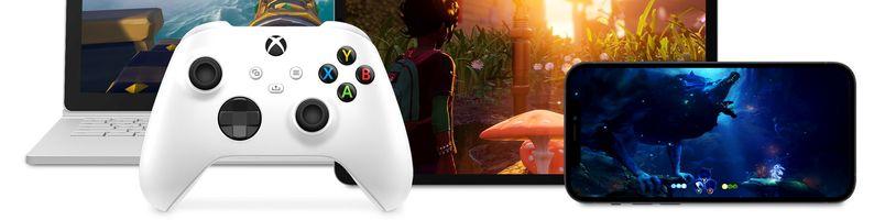 Cílem Microsoftu je Xbox Gaming Cloud rychle zpřístupnit všem
