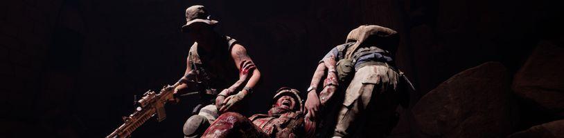 The Dark Pictures Anthology: House of Ashes ukazuje nový trailer s rozhovorem