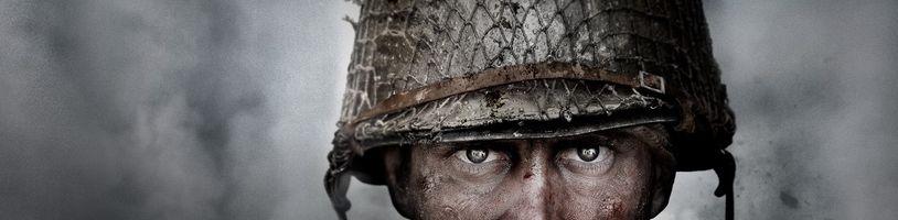 Call of Duty: WWII vydělává víc než Thor: Ragnarok