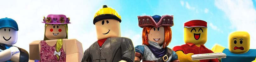 Roblox je větší než Minecraft a EA. Na burze má hodnotu 38 miliard dolarů