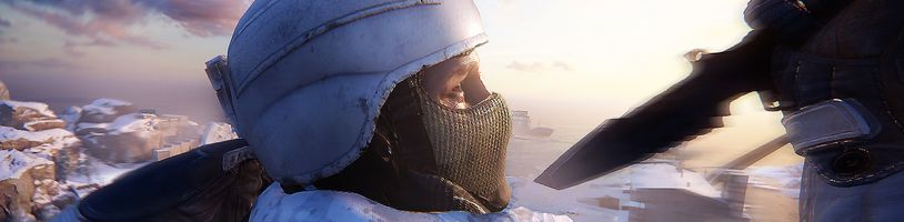 Sniper Ghost Warrior Contracts konečně s multiplayerem