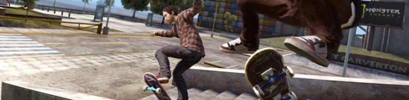 Série Skate se vrací po dlouhých 10 letech