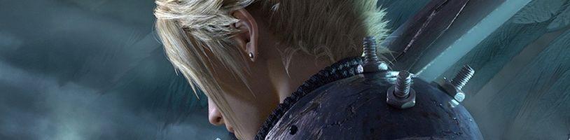Remake Final Fantasy VII konečně dostal datum vydání