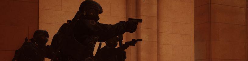 Spirituální nástupce SWAT: Ready or Not se probouzí k životu