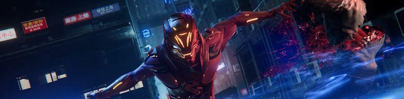 505 Games kupují Ghostrunner, Ubisoft vypíná servery 8 hrám, Ratchet & Clank v 60fps