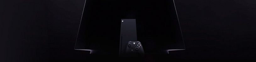 Xbox Series XXL je obrovský... vtip