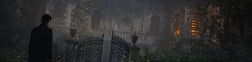 Sherlock Holmes: Chapter One má nabídnout přes 30 vedlejších misí