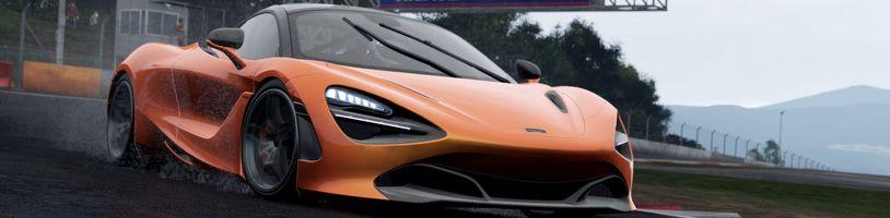 Codemasters se rozrůstají o Slightly Mad Studios, tvůrce série Project Cars