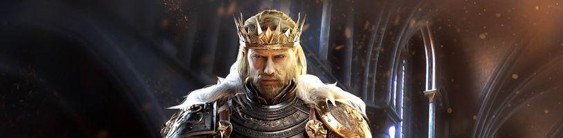 Kreativní ředitel Dragon Age pro Ubisoft připravoval fantasy RPG s králem Artušem