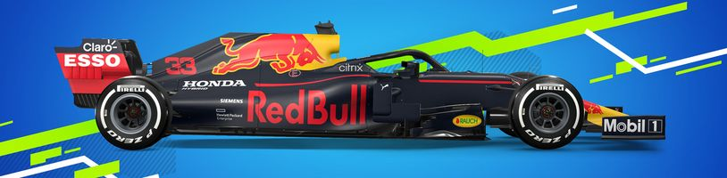F1 2021 vás ponoří do královny motorsportu speciálním příběhem