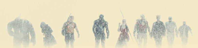 Bloodsport střelil Supermana v novém traileru na Suicide Squad