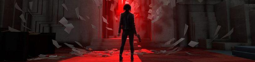 Control na sebe upozorňuje novým příběhovým a dosti temným trailerem