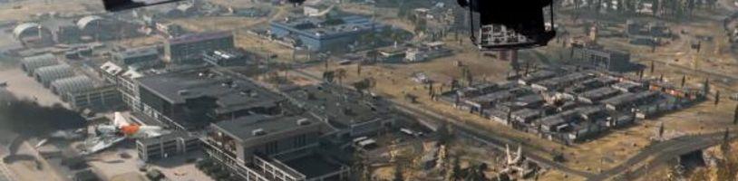 Blíží se konečně Battle Royale do Call of Duty: Modern Warfare?