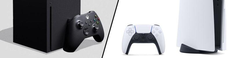 PS5 vs. Xbox Series X. Jak to vidí čeští vývojáři?