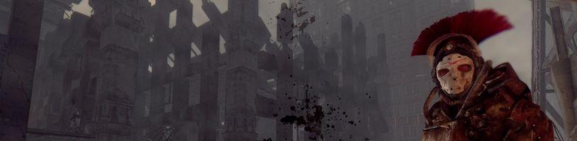 Mod The Frontier pro Fallout: New Vegas dočasně odstraněn