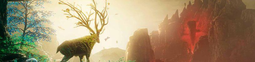 Vyzyvatel World of Warcraftu si na svou slávu počká. New World od Amazonu odložen
