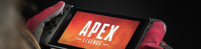 Apex Legends: Kompromisy na Nintendu Switch