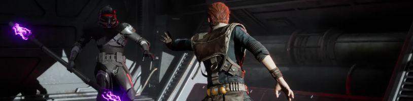 Star Wars Jedi: Fallen Order nebude v EA / Origin Access z obav před spoilery