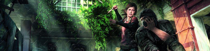 Film na motivy The Last of Us ztroskotal na velkém množství akce