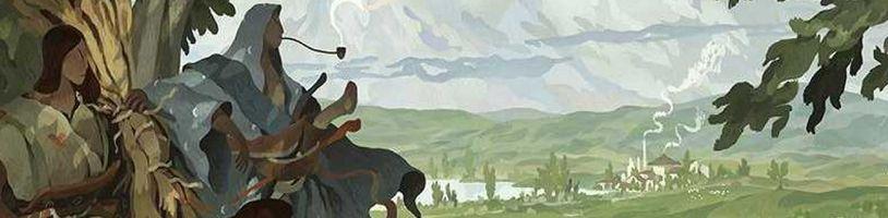 Book of Travels je MMOčko přinášející kapku originality do dnes už stereotypního žánru