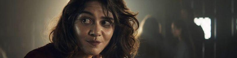 Netflix zverejnil návod na cosplay Renfri zo Zaklínača