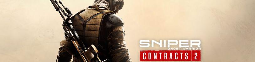 Sniper Ghost Warrior Contracts se letos dočká pokračování