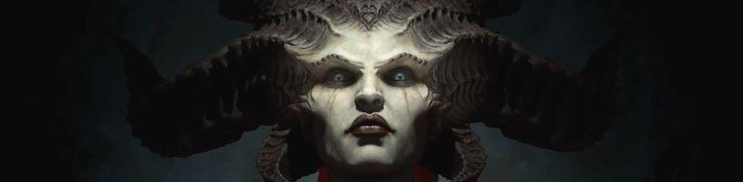 Diablo 4 a Overwatch 2 letos nečekejte, vyjde ale nové Call of Duty