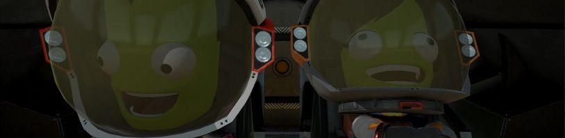 Kerbal Space Program 2 bude přístupnější pro nové hráče