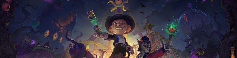 Hromadná žaloba na EA, Hearthstone 2.0, Kojima chystá novou hru