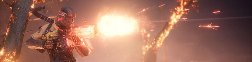 Vánoční koleda, Forza Horizon 5 dříve, nové hry ve vývoji