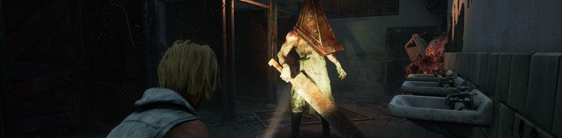 Silent Hill se vrací, zatím jako kapitola pro Dead by Daylight