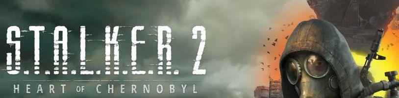 S.T.A.L.K.E.R. 2: Heart of Chernobyl láká na posezení u ohně