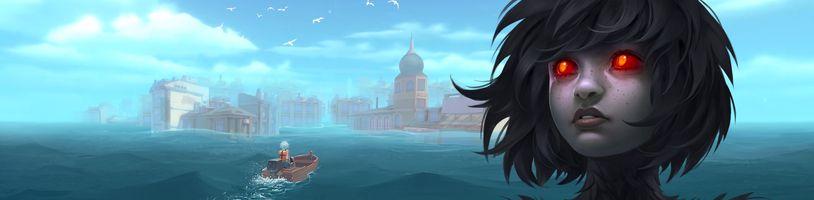 Sea of Solitude: The Director's Cut je nudná krása