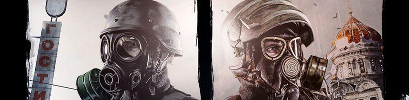 Na Nintendo Switch vyjdou první dva díly post-apokalyptické série Metro