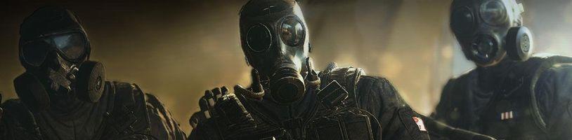Zvláštní video vábí na novou hru od Ubisoftu