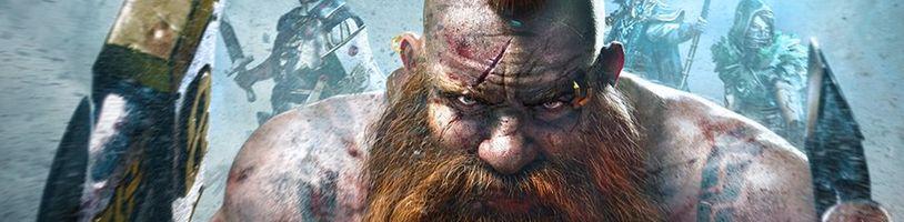 Warhammer: Chaosbane nápadně připomíná Diablo, soubojový systém je ale slabší