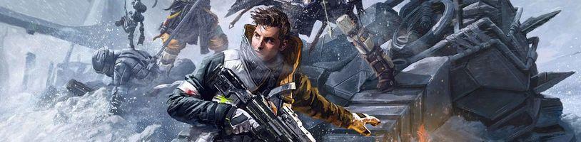 Začíná beta kooperativní akce Scavengers od autorů Halo 5