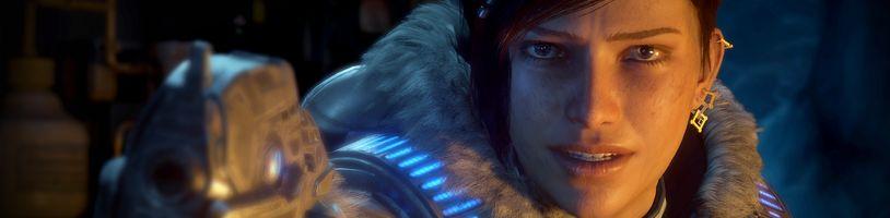 Gears 5 boří rekordy a vývojáři odhalují další obsah do hry