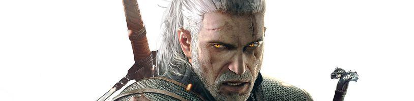 """""""O Zaklínači 4 nic nevím,"""" tvrdí dabér Geralta"""
