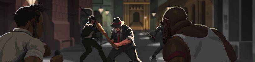 Pecaminosa je nevšední akční RPG detektivka v noir stylu