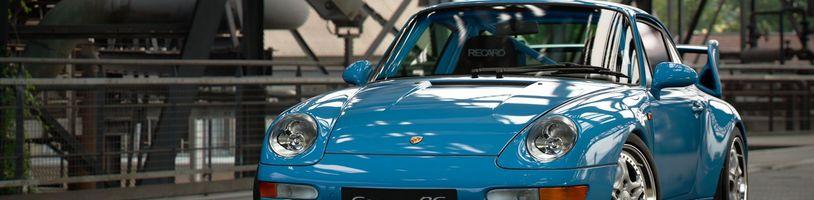 Aktualizací pro Gran Turismo Sport bude méně a nebudou tak objemné