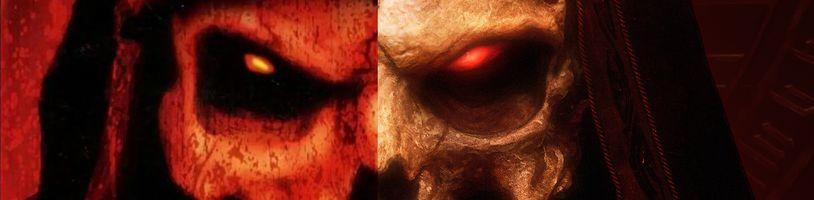 První test remasteru Diabla 2, příběh Dying Light 2 v kooperaci, Gearbox chystají novou značku
