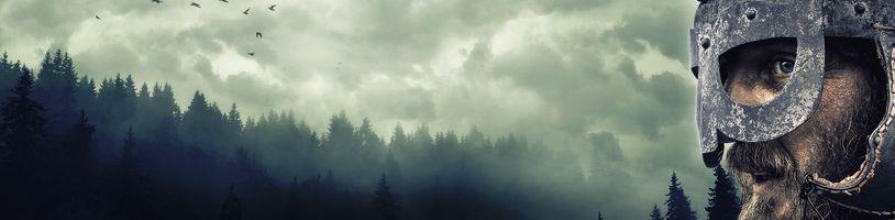 Severská MMO RPG Valnir Rok sa predstavuje prvým trailerom