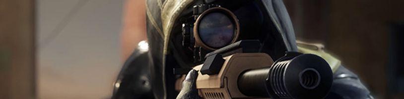 Takhle se hraje Sniper Ghost Warrior Contracts 2