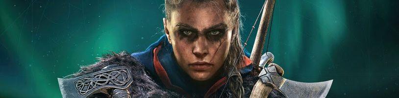 Frustrace v Blizzardu, mikrotransakce vládnou, ženy a kočky v Assassin's Creed