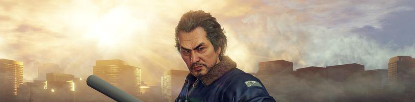 Yakuza: Like a Dragon vyjde na všechny hlavní platformy