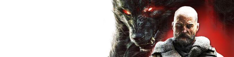 Werewolf: The Apocalypse přináší větší utrpení než Stmívání