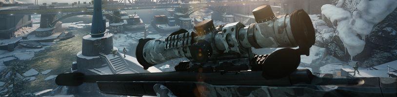 Sniper Ghost Warrior Contracts nebude v den vydání kompletní
